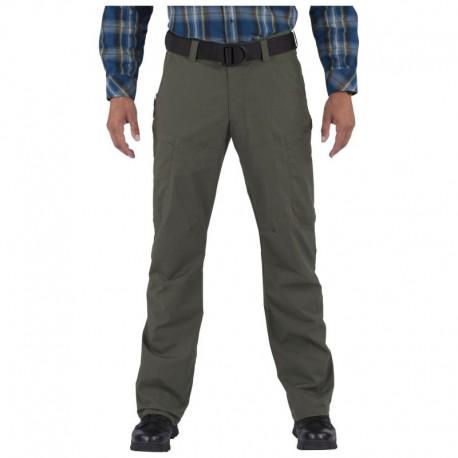 Spodnie 5.11 Apex TDU Green (74434-190)