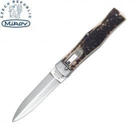 Nóż Mikov Predator 241-NP-1 Jeleni Róg