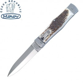 Nóż Mikov Predator 241-NP-1 Hammer Jeleni Róg