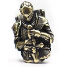 Koralik na paracord M&G Company Knight 2 Lux