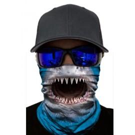 Wielofunkcyjny komin M&G Company Shark
