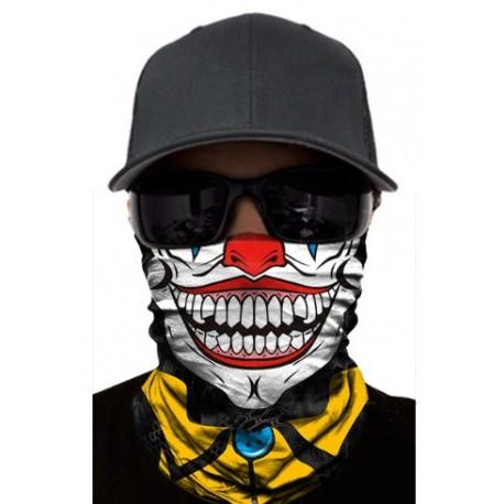 Wielofunkcyjny komin M&G Company Clown