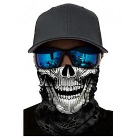 Wielofunkcyjny komin M&G Company Pirat Skull