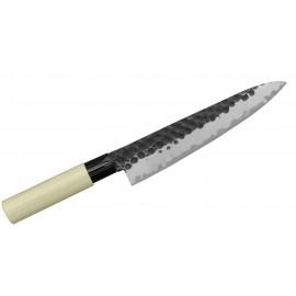 Nóż Tojiro Zen Hammered Szefa kuchni 21cm