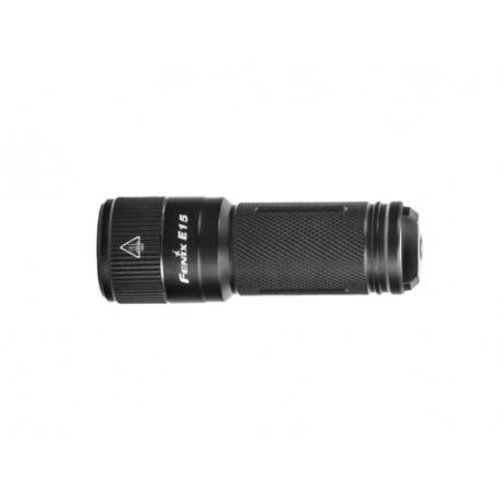 Latarka diodowa Fenix E15