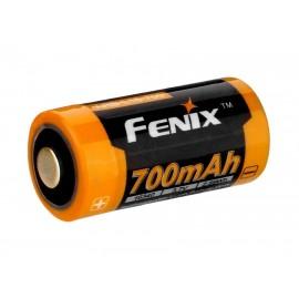 Akumulator Fenix 16340 ARB-L16 (RCR123 700 mAh 3,7 V)