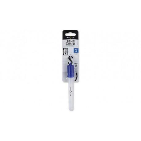 Oświetlenie Nite Ize LED Mini Glowstick - Niebieski (MGS-03-R6)