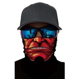 Wielofunkcyjny komin M&G Company Hellboy