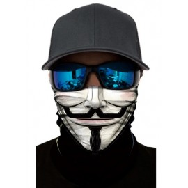 Wielofunkcyjny komin M&G Company Vendetta