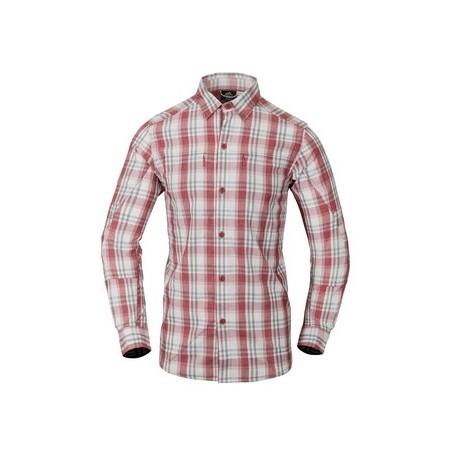 Koszula Helikon Trip Red Plaid (KO-TRI-NB-P7)