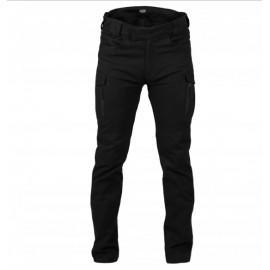 Spodnie Texar Elite Pro 2.0 Czarne 01-ELI2-PA