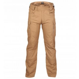 Spodnie Texar Elite Pro 2.0 Ripstop Coyote 01-ELR2-PA