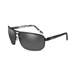 Okulary Wiley X HAYDEN Smoke Grey Matte Black Frame (ACHAY01)
