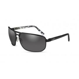 Okulary Wiley X HAYDEN Smoke Grey Matte Black Frame (ACHAY01)