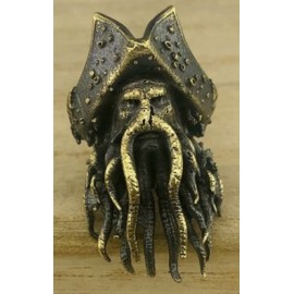 Koralik na paracord M&G Company Davy Jones