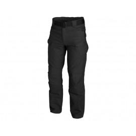 Spodnie Helikon UTP PoliCotton RipStop Black (SP-UTL-PR-01)