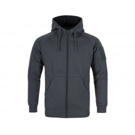 Bluza Helikon Urban Tactical Hoodie Lite Grey (BL-ULF-CB-19)