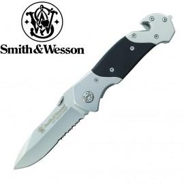Nóż SMITH&WESSON 1ST RESPONSE SWFRS