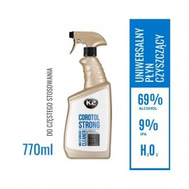 Płyn do dezynfekcji K2 COROTOL STRONG 770ml