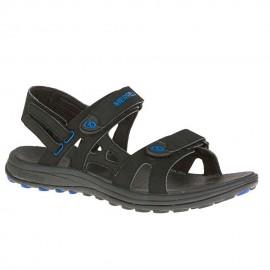 Sandały Merrell Cedrus Convert Czarne (J289823C)