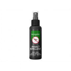 Naturalny Spray na komary i kleszcze Incognito 100 ml
