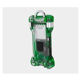 Latarka brelokowa Armytek ZIPPY 200 lm zielona (F06001GR)
