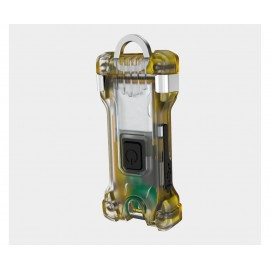 Latarka brelokowa Armytek ZIPPY 200 lm żółta (F06001Y)