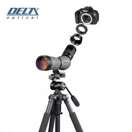 Adapter do podłączenia aparatu DSLR do lunety Delta Optical Titanium 65ED II