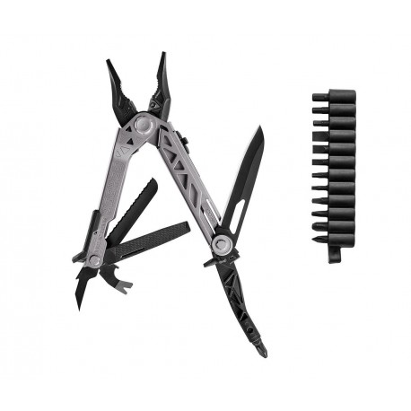 Multitool GERBER CENTER DRIVE W/BIT SET
