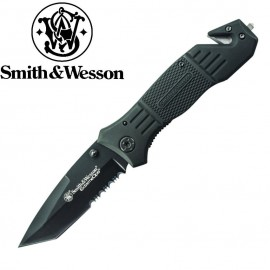 Nóż SMITH&WESSON SWFR2S EXTREME OPS TANTO