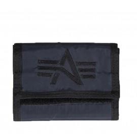 Portfel Alpha Industries Alpha Wallet repl.blue (198919)