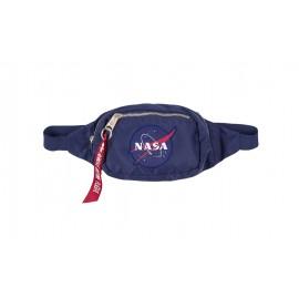 Nerka Alpha Industries NASA Waist Bag repl.blue (128908)