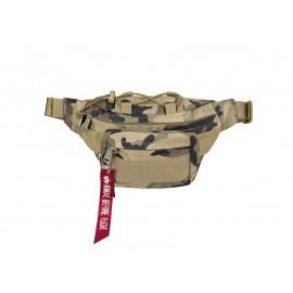 Nerka Alpha Industries Tactical Waist Bag woodland (128925)