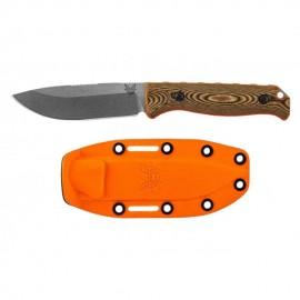 Nóż Benchmade 15002-1 HUNT Hidden Canyon Hunter