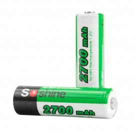 Akumulator Soshine AA 2700 mAh 1.2V