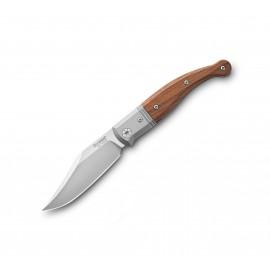 Nóż Lion Steel Gitano santos wood (GT01 ST)