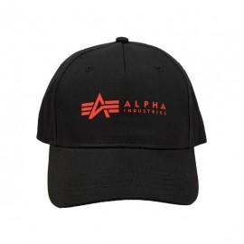 Czapka z daszkiem Alpha Industries Alpha Cap (126912-94)