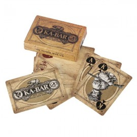 Karty do gry KA-BAR Playing Cards 9914