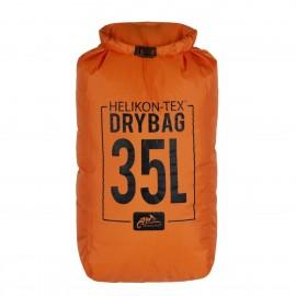 59082187807121005008 Worek wodoodporny Helikon Arid Dry Sack 35l - Orange/Black (AC-ADS-NL-2401A)