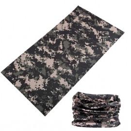 Wielofunkcyjny komin M&G Company UPC Military