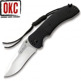 Nóż Ontario Utilitac JPT-3R 8904