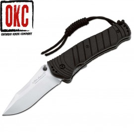 Nóż Ontario Utilitac JPT-3S 8908