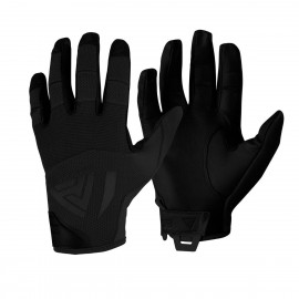 Rękawice Direct Action Hard Gloves Leather Czarne (GL-HARD-GLT-BLK)
