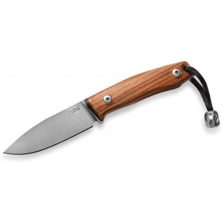 Nóż Lion Steel M1 ST Santos Wood