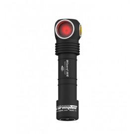 Latarka Armytek Wizard Magnet USB WR (światło białe i czerwone) (F06301C)