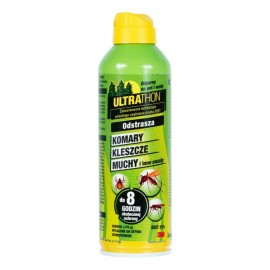 Repelent spray Ultrathon 25% DEET 177 ml