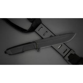 Nóż Extrema Ratio DMP black