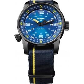 Zegarek Traser P68 Pathfinder Automatic Blue (107719)