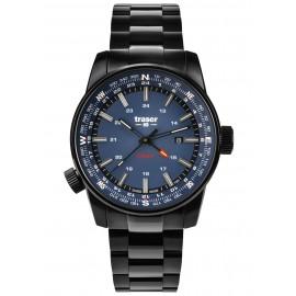 Zegarek Traser P68 Pathfinder GMT Blue (109524)