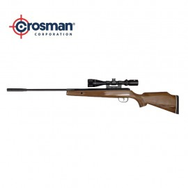 Wiatrówka Crosman Summit 4,5 mm z lunetą 3-9x40 Center Point
